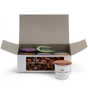 6 Piece Coffee Pod Gift Box